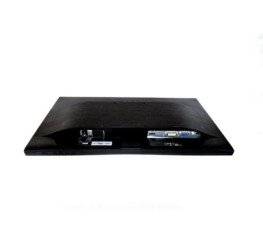 "AOC E2460PQ 61cm 24 ""Widescreen LED Multimedia Monitor Display 240LM00010"