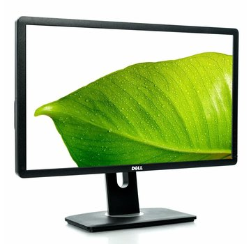 "Dell Dell Professional P2312H Monitor de 23 ""con retroiluminación LED Full HD DVI VGA"