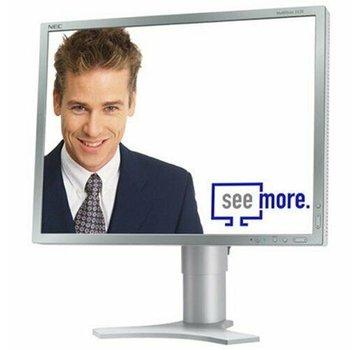 "NEC Nec LCD2690WUXI 26 ""monitor LED 26 pulgadas 800: 1 pantalla blanca"