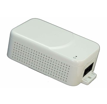 Lea Lea BoxPower0030NEMA-A Wall Plug Gigabit Power Over Ethernet (PoE) for USA