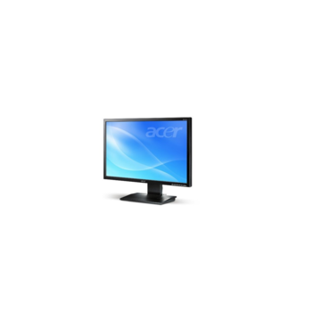"""Acer Acer 24 """"B243WC 61 cm 1920 x 1200 24 inch TFT monitor display"""