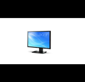 "Acer Acer 24 ""B243WC 61 cm 1920 x 1200 Pantalla TFT de 24 pulgadas"