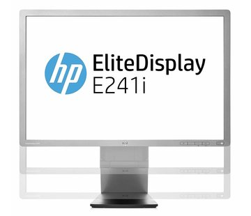 HP HP EliteDisplay E241i 60.9 cm 24 inch LED MNT monitor display