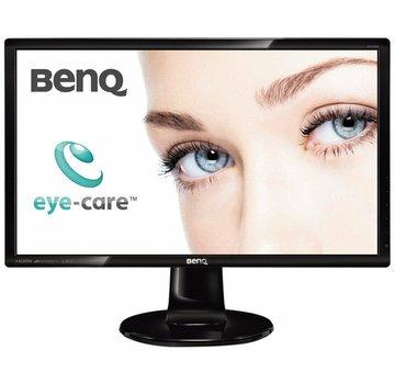 """BENQ BenQ GL2460 60.9 cm monitor de 24 pulgadas DVI VGA monitor de monitor de 24 """"TFT"""