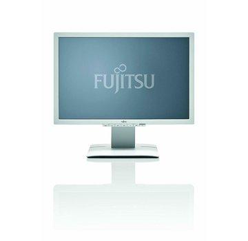 "Fujitsu Fujitsu 24"" P24W-6 IPS 61 cm 24 Zoll widescreen TFT M Monitor Display"