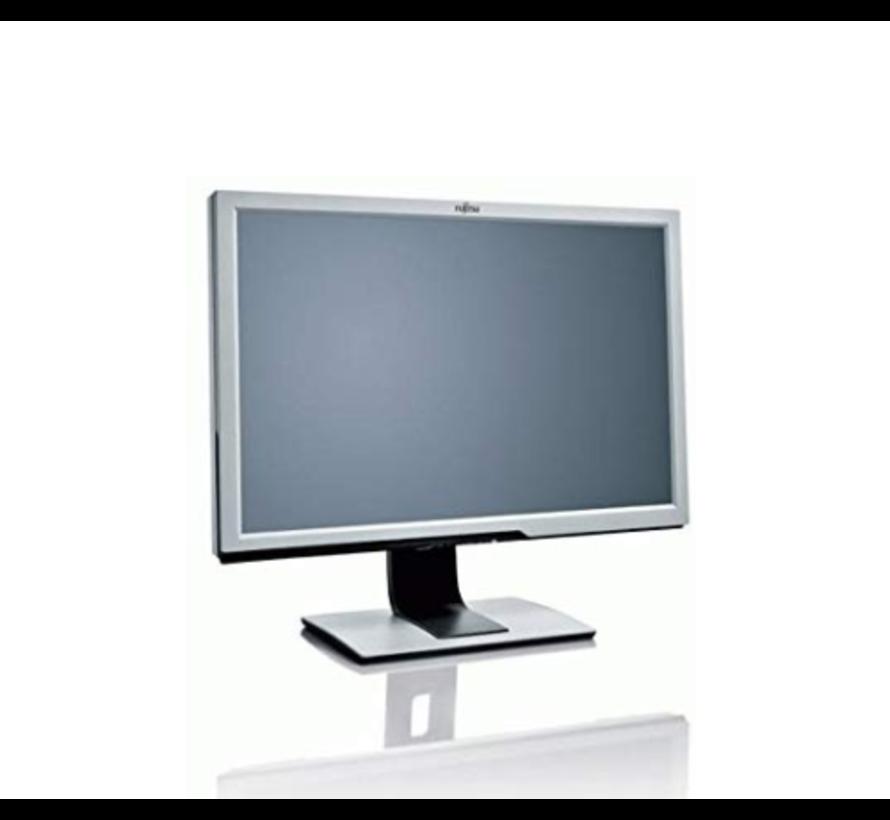 Fujitsu SCALEOVIEW P26W-5 ECO computer screen 66 cm 26 inch monitor display