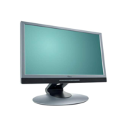 "Fujitsu Fujitsu Scenicview 24 ""P24-1W 61 cm 24 inch wide screen TFT monitor display"