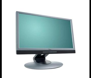 """Fujitsu Fujitsu Scenicview 24 """"P24-1W 61 cm Pantalla ancha de 24 pulgadas con monitor TFT"""