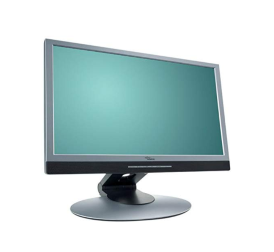 "Fujitsu Scenicview 24 ""P24-1W 61 cm 24 inch wide screen TFT monitor display"