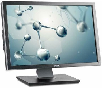 "Dell Monitor Dell Ultrasharp 24 ""U2410f 61 cm con pantalla de monitor de panel IPS"