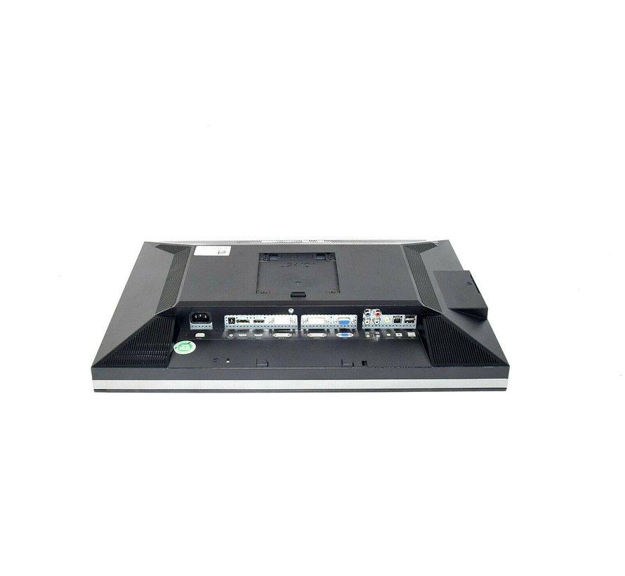 """Monitor Dell Ultrasharp 24 """"U2410f 61 cm con pantalla de monitor de panel IPS"""