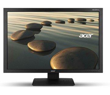 "Acer Acer 24"" Bildschirm B243PWL PC 60.96 cm 1920 x 1200 Monitor Display"