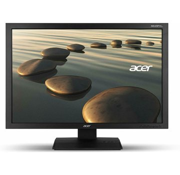 "Acer Acer 24"" Bildschirm B243PWL PC 60.96 cm 1920 x 1200 Monitor Display"