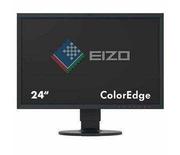 "Eizo Eizo FlexScan S2401W 61cm 24"" Monitor Display Full HD DVI TFT"