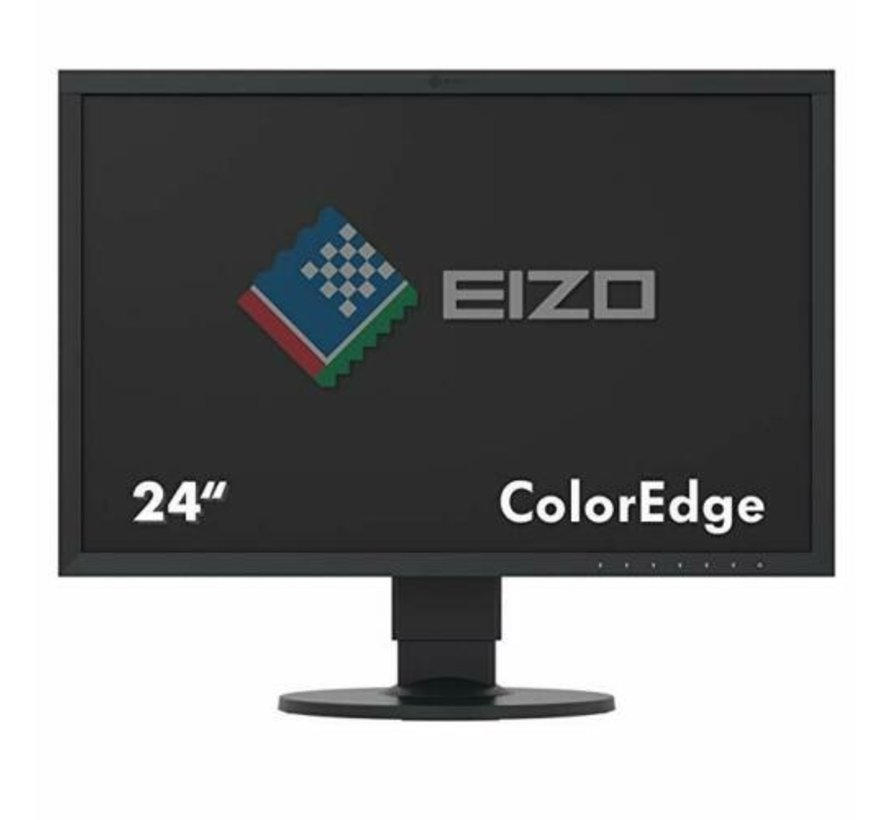 "Eizo FlexScan S2401W 61cm 24"" Monitor Display Full HD DVI TFT"