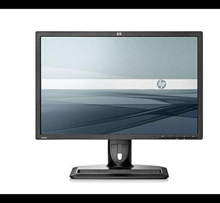 """Monitor HP Hewlett Packard 24 """"ZR24w TFT monitor con pantalla de 61 cm y 24 pulgadas"""