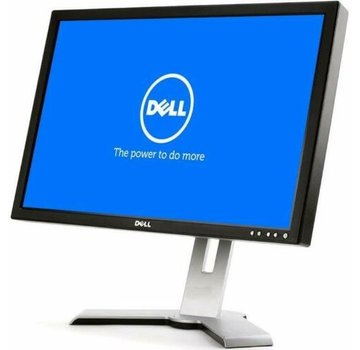 Dell Dell UltraSharp E248WFP 60.9cm 24' LCD Monitor 16:10 Display Monitor