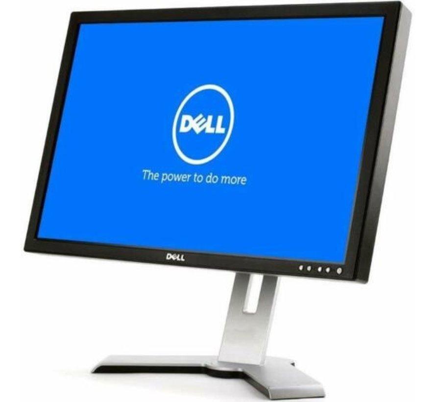 Dell UltraSharp E248WFP 60.9cm Monitor LCD de 24 'Monitor con pantalla 16:10