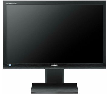 "Samsung Samsung 24 ""S24A450MW 60.1 cm 24 inch widescreen LED display monitor"