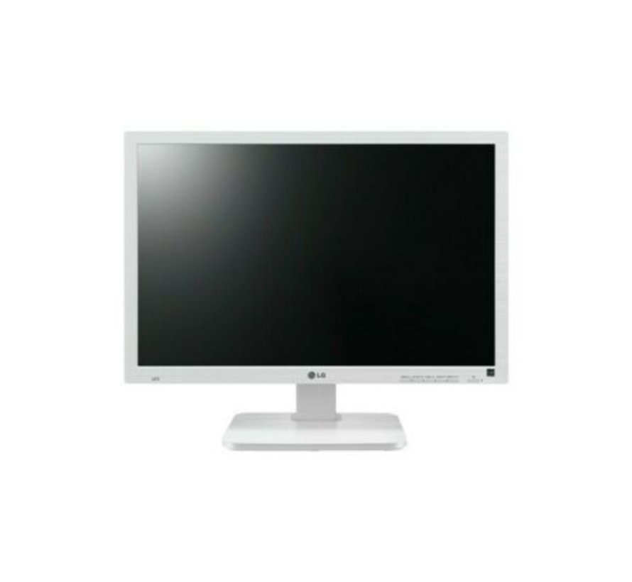 "LG Flatron 24 ""24EB23PY-W Monitor Display Monitor white"