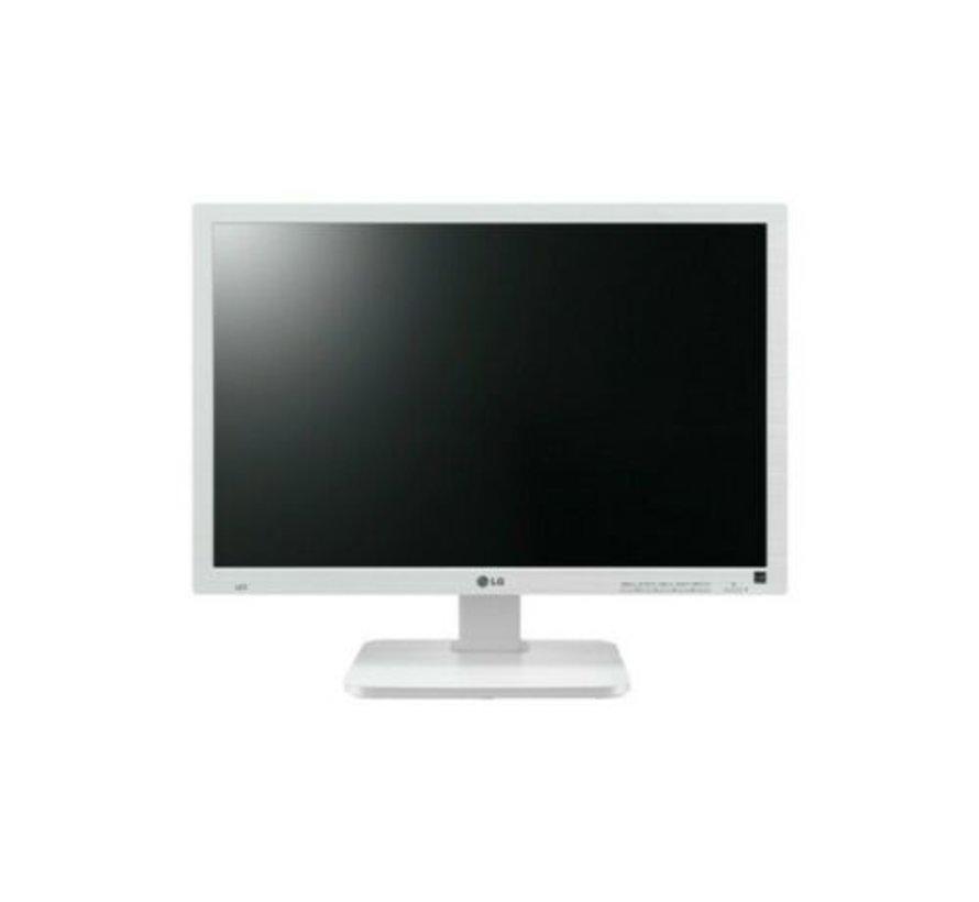 "LG Flatron 24 ""24EB23PY-W Monitor Pantalla Monitor blanco"