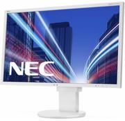 """NEC NEC 22 """"EA224WMI monitor TFT de pantalla ancha de 55,9 cm y 22 pulgadas blanco"""