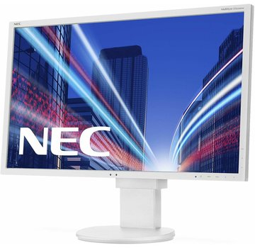 "NEC NEC 22"" EA224WMI 55,9 cm 22 Zoll Widescreen TFT Display Monitor weiß"