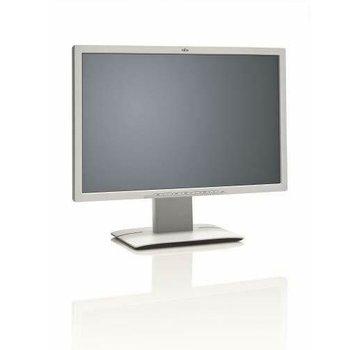 "Fujitsu Fujitsu 24 ""B24W-6 LED S26361-K1427-V140 Monitor de 24 pulgadas blanco"