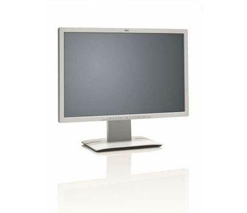 Fujitsu FUJITSU B24T-7 LED 60.96 cm 24 inch display monitor white