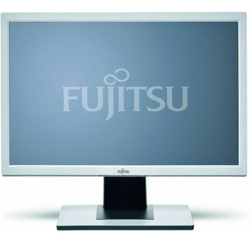 Fujitsu Fujitsu B24W-5 ECO 60.9 cm (24 inch) widescreen T24BA display monitor white