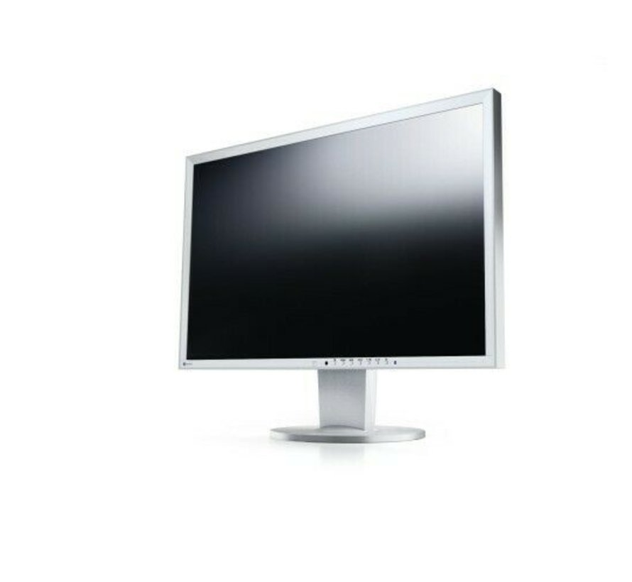 "Eizo 23"" EV2333W Display 23 Zoll Monitor hellgrau"