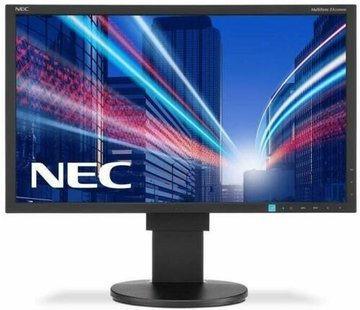 "NEC NEC 23 ""Multisync EA234WMi 58.4cm eIPS W-LED 1920x1080 display monitor gray"