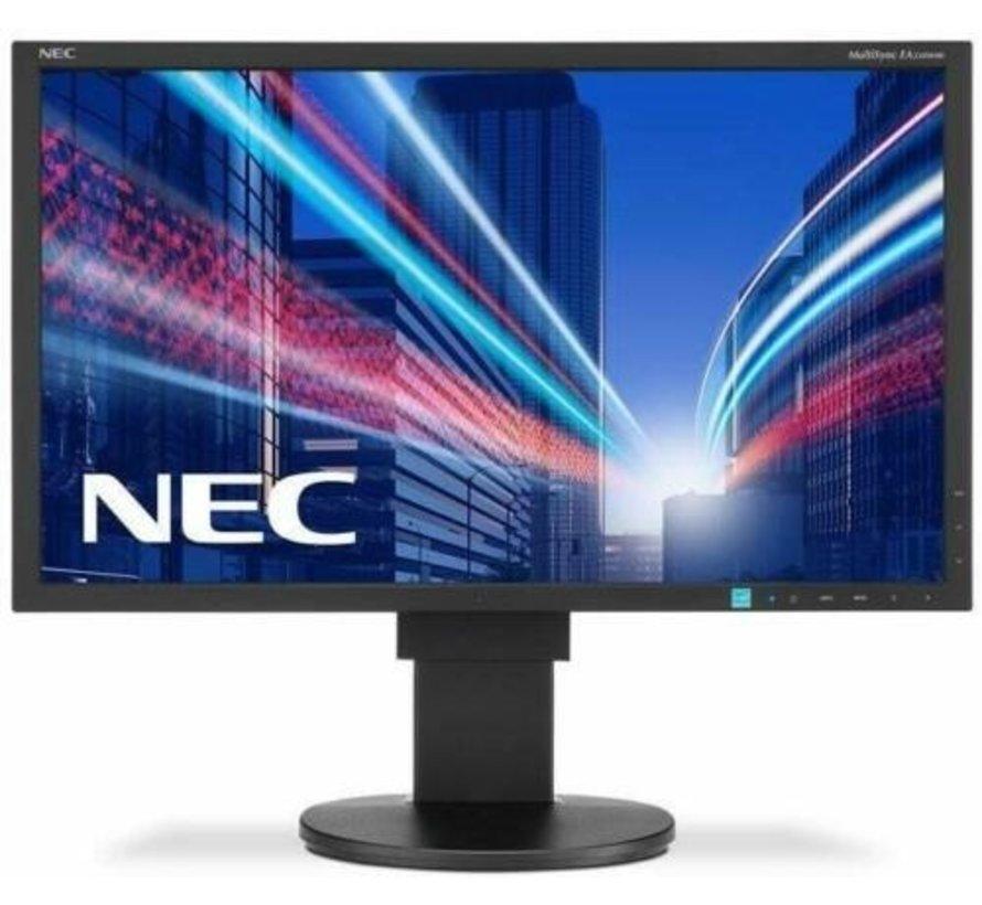 "NEC 23 ""Multisync EA234WMi 58.4cm eIPS W-LED monitor de pantalla 1920x1080 gris"