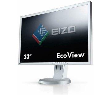 Eizo Eizo EV2336W Pantalla panorámica de monitor TFT de 58,4 cm (23 pulgadas) gris claro