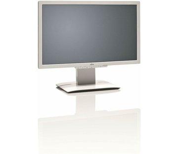 "Fujitsu Fujitsu 23"" B23T-6 58,4 cm 23 Zoll LED Monitor Display weiß"