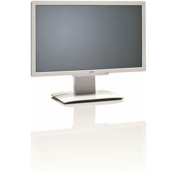 "Fujitsu Fujitsu 23 ""B23T-6 58.4 cm 23 pulgadas monitor LED monitor blanco"