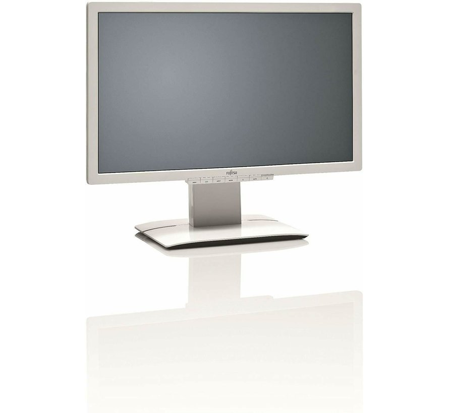 "Fujitsu 23 ""B23T-6 58.4 cm 23 inch LED monitor display white"