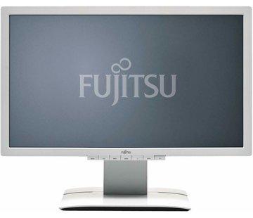 "Fujitsu Fujitsu 23 ""P23T-6 58.4 cm 23 pulgadas monitor LED monitor monitor blanco"