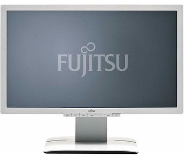 "Fujitsu Fujitsu 23"" P23T-6 58,4 cm 23 Zoll LED-Monitor Monitor Display weiß"