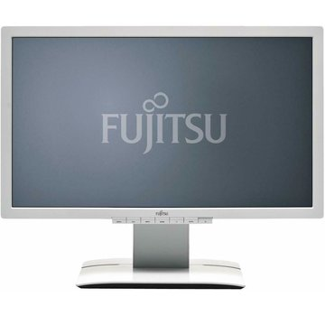 "Fujitsu Fujitsu 23 ""P23T-6 58.4 cm 23 inch LED monitor monitor display white"