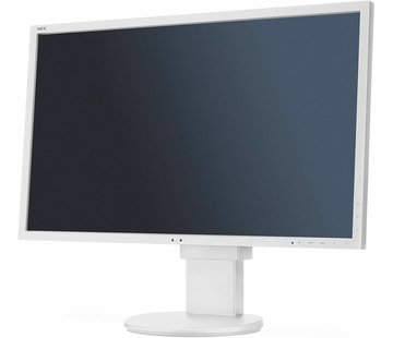 "NEC NEC 24 ""EA244WMI 24 inch widescreen TFT monitor display white"