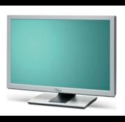 "Fujitsu Fujitsu Siemens ScenicView A24W-3A monitor LCD-TFT 24 ""monitor display"