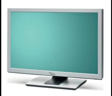 "Fujitsu Fujitsu Siemens ScenicView A24W-3A Monitor LCD-TFT 24"" Monitor Display"