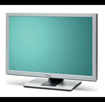 """Fujitsu Fujitsu Siemens ScenicView A24W-3A monitor LCD-TFT monitor de 24 """""""
