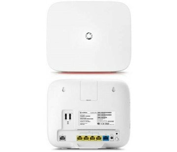 Vodafone Easybox 804 DSL VDSL WLAN Router 4 Port Drahtlos DECT