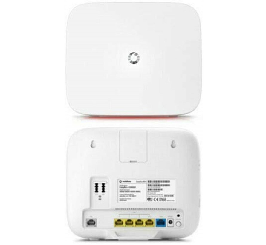 Vodafone Easybox 804 DSL VDSL WLAN Router 4 Port Drahtlos DECT