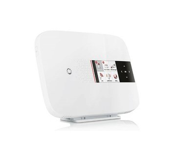 Vodafone EasyBox 904 xDSL WLAN DSL ISDN Router Drahtlos