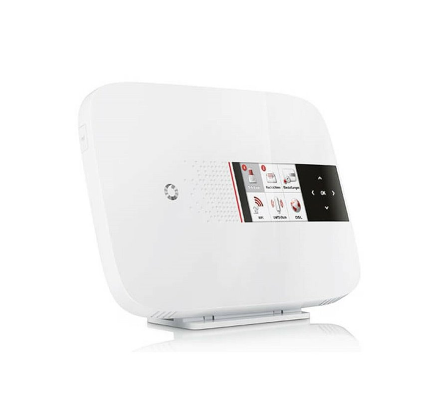 Vodafone EasyBox 904 LTE WLAN DSL Router Inalámbrico 4 puertos Gigabit