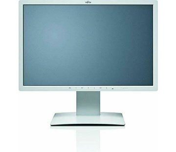 Fujitsu Fujitsu P27T-6 68.5 cm 27 inch LED monitor HDMI monitor display white