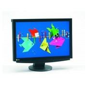 Eizo Eizo S2411W TFT LCD Monitor DVI Display 61 cm (24 Zoll) Bildschirm weiss